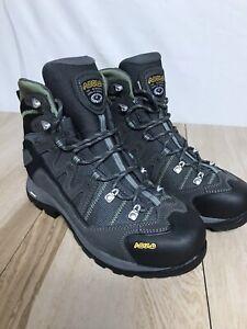 NWT Asolo Neutron Gore-Tex Hiking Boots Men 9