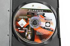 XBox 360 Spiel PGR Project Gotham Racing 3 (nur CD)