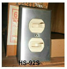 NuTone HEAT LIGHT Electrical SWITCH HS-92S NEW Amazing!