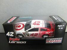 Kyle Larson 2014 Target NIGHT #42 Chevy Cup Rookie Car 1/64 NASCAR