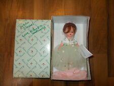 New ListingMadame Alexander Doll 8 Inch Twirling Rose Ballerina 33145 Bent Knee Box Tags