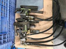 Behringer Saw bundle clamp