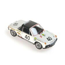 1:43 Porsche 914/6 n°40 Le Mans 1970 1/43 • MINICHAMPS 400706540 #