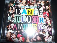 Destroy All Lines Dance Floor Anthems Various 2 CD Paramore Kisschasy Blink 182