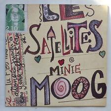 "MAXI 12"" LES SATELLITES Minie moog SQT 656826 6"