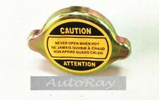 1.1 BAR Small silver RADIATOR CAP JAPAN CARS HONDA / ACURA / MAZDA / MITSUBISHI