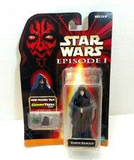 Star Wars Episode 1 Darth Sidious Action Figure Sealed NEW