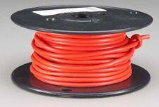 TQ Wire RC Wiring 1354 13 Gauge Wire 50' Red
