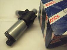 Bosch elektrische Zusatzwasserpumpe Wasserpumpe VW Golf III 2,8/2,9 VR6 1,9D/TD