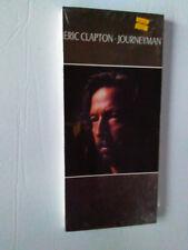 Eric Clapton JOURNEYMAN cd NEW LONGBOX (long box) ex-Blind Faith (Phil Collins)