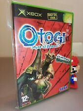 Otogi Myth of Demons Xbox Pal ita/esp like new pari al nuovo