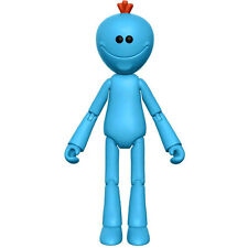 """Rick and Morty - Mr Meeseeks 5"""" Articulated Action Figure NEW Funko"""