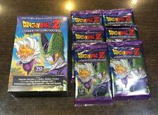 Dragon Ball Z Awakenings Mazo + 6 sobres Deck + 6 boosters Panini 2016