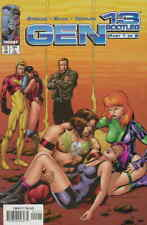 Gen13 Bootleg #15 VF/NM; Image | save on shipping - details inside