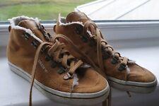 Adidas hi tops Trainers Boots Honey Hook 4