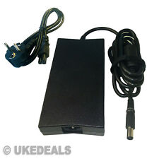 FOR Dell XPS L701X L702X 150W AC Adapter Pwr Charger + LEAD POWER CORD EU UKED