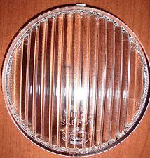 DIFFUSORE driving light lens HELLA 112129 tn4 PORSCHE 914 1970 -1974 NOS