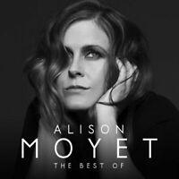 Alison Moyet - The Best of Alison Moyet [CD]
