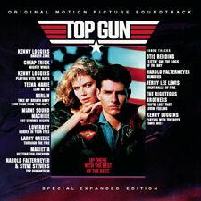 Soundtrack - Top Gun [New CD]