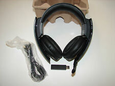 Wireless Stereo Headset - PS3 PS4 - SONY CECHYA-0080  ***VERY NICE***