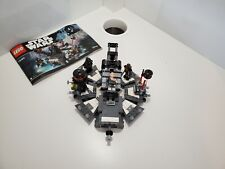 Lego Star Wars Darth Vader Transformation (75183) 99% Complete