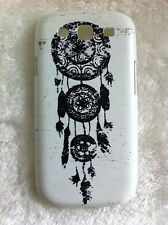 Vintage Dream Catcher Printing Samsung Galaxy S3 i9300 Case