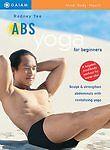 Living Yoga - Abs Yoga for Beginners (DVD, 2004) Rodney Yee (NEW)