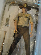 AMC The Walking Dead Rick Grimes Series 7 Mcfarlane Toys