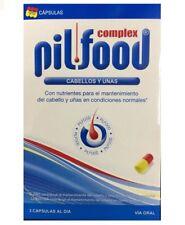 PILFOOD COMPLEX 90 C�PSULAS