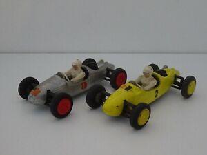 Lot 2 TEKNO Cooper Norton 812 Formule Course Racer