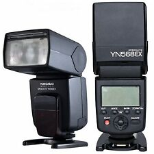 Yongnuo YN568EX YN-568EX TTL Flash Speedlite for Nikon D5300 D7000 D800 D600