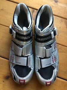 Shimano SH-R131S Men's Cycling Shoes - Size 46 US 11.2 NEW!!