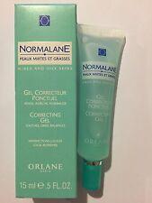 ORLANE NORMALANE CORRECTING GEL~GEL CORRECTEUR PONCTUEL~ ACNE PIMPLES &BLEMISHES