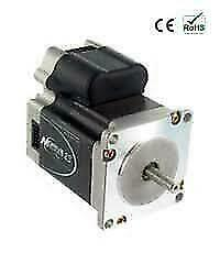 New Schneider Electric MCI23A-KMO-01 MDrive 23 Plus Motor and Driver 12-75V DC
