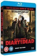 Diary of The Dead 5055201803283 Blu-ray Region 2