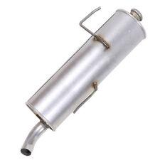 PEUGEOT 206 1.6I 1.1I 1.4I 98-00 Klarius (PG543A) Exhaust Rear Back Box