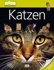 memo - Katzen von Juliet Clutton-Brock (2011, Gebundene Ausgabe)