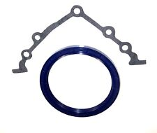 Engine Crankshaft Seal-DOHC, 24 Valves Rear DNJ RM125