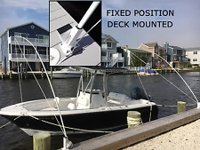 MOORING WHIPS FROM GM PRODUCTS FIX POSITION 14' POLES BOATS UP TO 40'