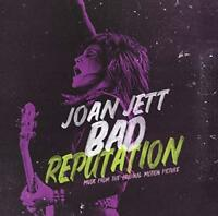 Joan Jett - Bad Reputation (Music From The Original Motion Picture) [CD]