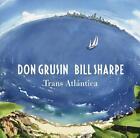 Don Grusin & Bill Sharpe(CD Album)Trans Atlantica & Geography-Secret-SE-New