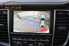 Porsche Panamera Reversing Camera Kit