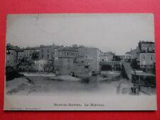 MONT-DE-MARSAN :  La Midouze.......VO.1908.