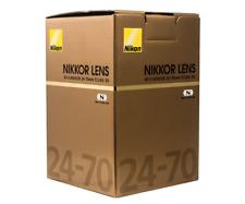 Nikon AF-Nikkor 24-70mm 2.8 G ED Objektiv - NEU / OVP