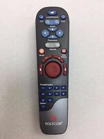 Polycom 2201-50031-006 SWP-2838WS-POL Remote Control POLISH - No Battery