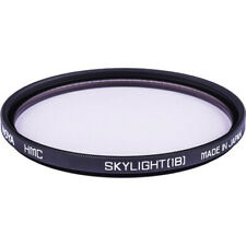 Hoya (HMC) 46mm Skylight 1B  Multi-Coated Glass Filter