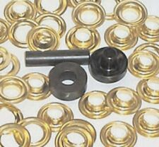 Taylor Made Products 552185 1365 E-Z Grommet Set and Tool