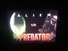 Atari Jaguar Alien Vs Predator Alpha Development Version Cart Only