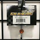 Golden Horizons Aluminum 38T 64 Pitch Pinion Gear Orange 01261
