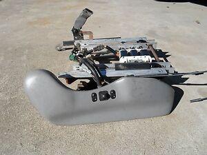 97 98 99 00 01 Ford Explorer Mercury Power Seat Track Power Lumbar Driver LH